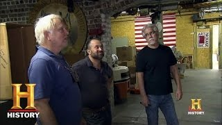 Download American Pickers: Frank And David Deal With An Annoying Seller   History Video