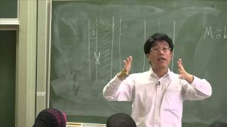 Download Topology & Geometry - LECTURE 01 Part 01/02 - by Dr Tadashi Tokieda Video