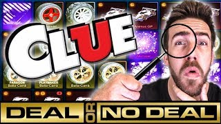 Download AWESOME NEW ″CLUE″ POWER-UP IN BLIND TRADING! Video