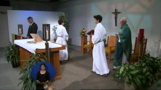 Download Apostolate to the Handicapped 9-27 Video