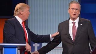Download The best of Donald Trump vs. Jeb Bush Video