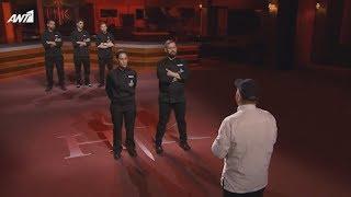Download HELL'S KITCHEN! Η 1η αποχώρηση της μαύρης ομάδας! (Επ 14-7ο μέρος) Video