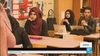 Download Sweden's U-turn on asylum Video