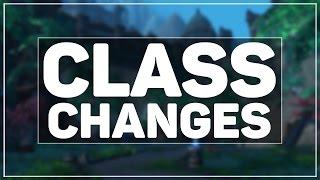 Download WoW Legion: Class Changes Overview (+ Tri Spec & Talents!) Video