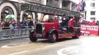 Download 2016 Lord Mayor's Show London UK Video