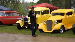 Download CHARLTON PARK CAR SHOW 2019 Video
