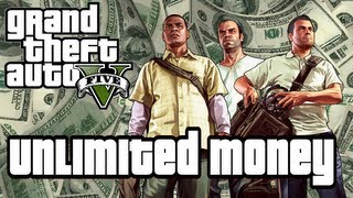Download GTA V - Unlimited Money Video
