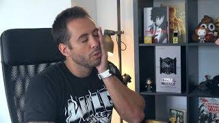 Download CINCO PREGUNTAS SIN CENSURA (Jordi Wild) ″Dije cosas que no debía″ Video