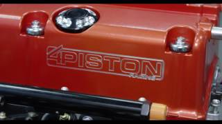 Download Inside a 500+ HP Naturally Aspirated K24 Video