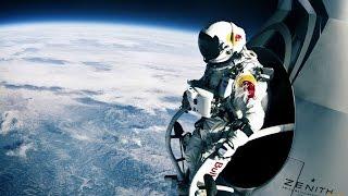 Download Прыжок из стратосферы глазами парашютиста... Video