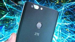 Download ZTE Blade Z Max review Video