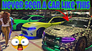 Download You Have To See What He Did To His Dodge Charger Scat Pack...Part 2 Video
