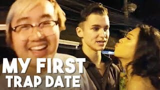 Download MY FIRST DATE WITH A TRANNY IN THAILAND Video