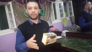 Download كشف سر خدعة لو راجل كل وجرب بنفسك.. الوصفة ب 10 جنيه من العطار للتخسيس Video