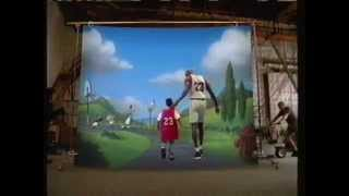 Download Space Jam - McDonald's Commercial (1996) Video