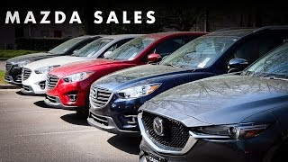 Download Why Mazda Doesn't Sell Well Video