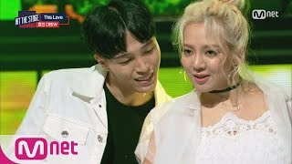 Download [Hit The Stage][Stage Focused] Hyoyeon X Yoo Jun Seon 'Shall we be in Some?' 20160817 EP.04 Video