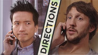 Download Directions (Short Comedy Sketch) Video