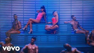 Download Ariana Grande - Side To Side ft. Nicki Minaj Video