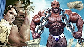 Download Top 10 Richest Bodybuilders in The World (2017) Video