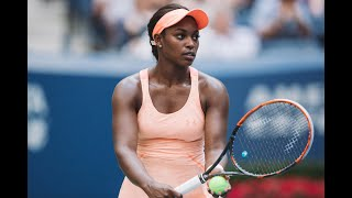 Download 2017 US Open: Stephens vs. Sevastova Top 5 Plays Video