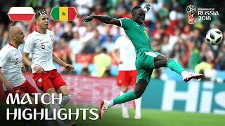 Download Poland v Senegal - 2018 FIFA World Cup Russia™ - Match 15 Video