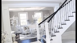 Download MY LIVING ROOM TOUR! | HOME TOUR SERIES Video