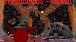 Download Mythicmobs - Azazel boss fight Video