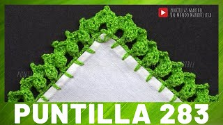 Download PUNTILLA 283 | Puntillas Maribel Video