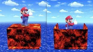 Download 5 Secret Stage Builder tricks in Super Smash Brothers Ultimate Video
