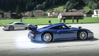 Download The most INSANE HYPERCAR Drag Races!! Video