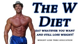 Download The W Diet Video