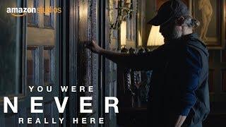 Download You Were Never Really Here - Clip: Senator   Amazon Studios Video
