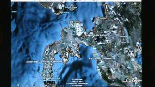 Download Google Earth Mindanao Philippines Tour Video