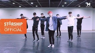Download [Dance Practice] 몬스타엑스 (MONSTA X) - JEALOUSY Video