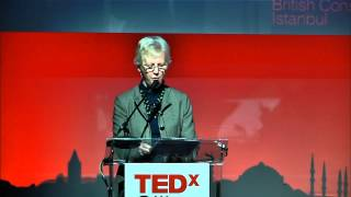Download Opening Address: Jessica Hand at TEDxSilkRoad Video
