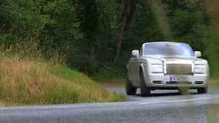 Download Rolls Royce Phantom Drophead Video