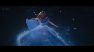 Download MPC Cinderella VFX breakdown Video