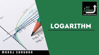 Download Maths IIT Manoj Chauhan Logarithm Video