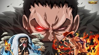 Download Katakuri Is Different From The Rest Of The Logia Video