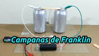 Download Experimento de las Campanas de Franklin Video