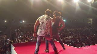 Download Khesari Lal Yadav and Gloory Moohanta live performance | Laga Ke Fair Lovely Video