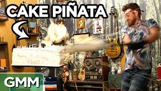 Download Will It Piñata? Smash Test Video