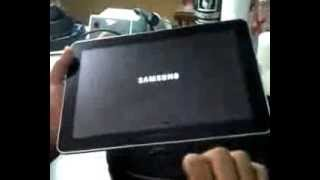 Download RESTABLECER A FABRICA (RECOVERY) SAMSUNG GALAXY TAB 10.1 Video