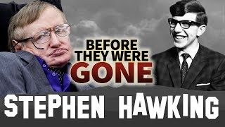Download STEPHEN HAWKING | Before They Were GONE | BIOGRAPHY Video
