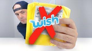 Download ITEMS a NÃO COMPRAR na Wish! (FRAUDE) Video