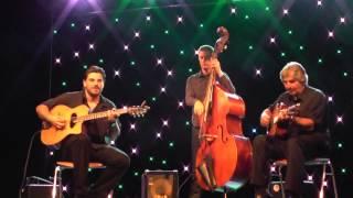 Download Joscho Stephan Trio - J'attendrai & Le 3° homme Video