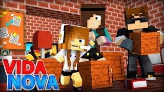 Download VOU MUDAR DE CIDADE! (VIDA NOVA #1) Video