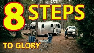 Download For Beginners: HOW TO SET UP AN RV CAMPSITE (8 STEPS TO GLORY!) Video