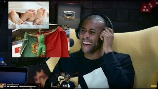 Download Maluco Beleza - ″Luta aí! ″ - Nelson Évora (pt5) Video